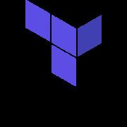 Hashicorp Terraform logo