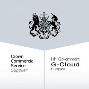 Crown Commercial logos