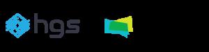 HGS and DigiCX logo