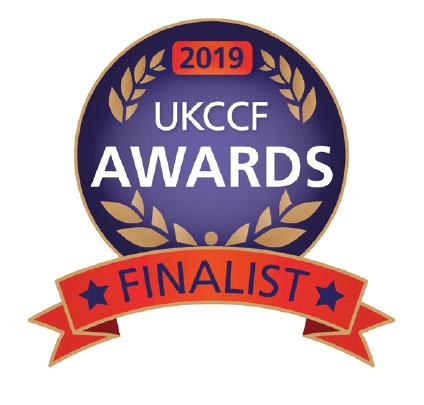 UKCCf Social Customer Care Award