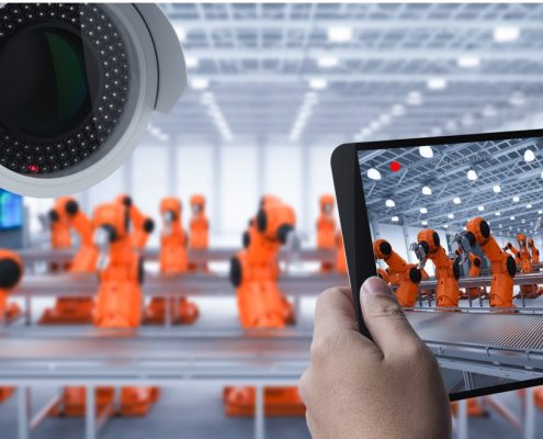 AI and workplace safety