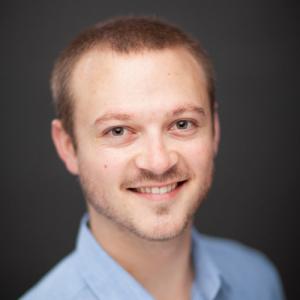 Photo of Alex Diedrich