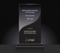 Automation Anywhere Award