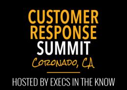 Image of Customer Response Summit symbol