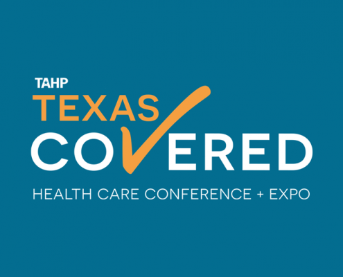 Logo of Texas Covered